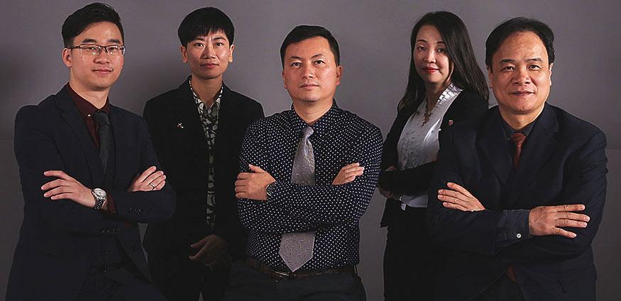 北京盈科律师事务所-广州市规范律师事务所