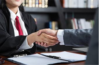 企业法律顾问业务